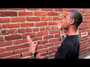 Brick wall talk